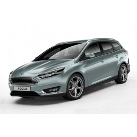 Ford focus Wagon +2010