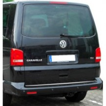 VW T5 Parte Trasera