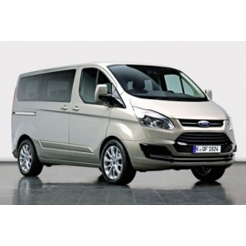 FORD TRANSIT CUSTOM KIT COMPLETO