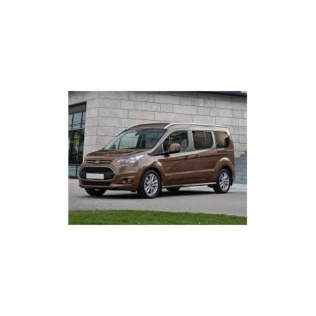 FORD TOURNEO CONNECT II