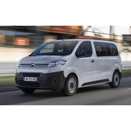 CITROEN JUMPY +2016 Kit completo