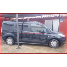 FORD TRANSIT CONNECT  +2013